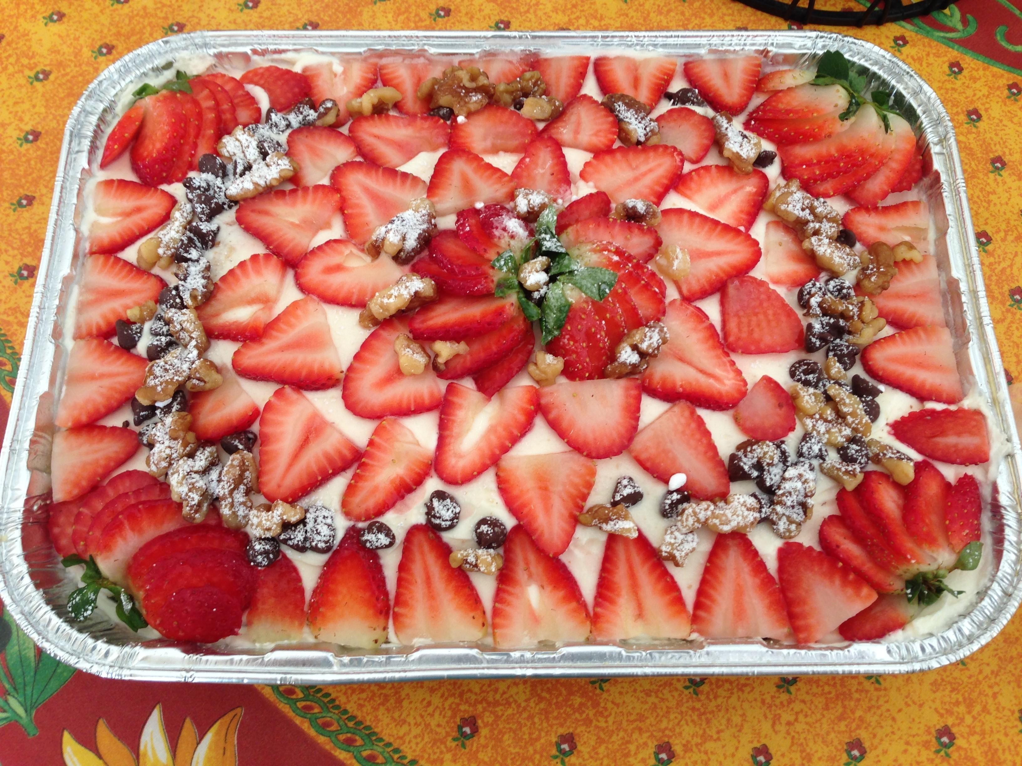 Joy Of Cooking White Cake Recipe